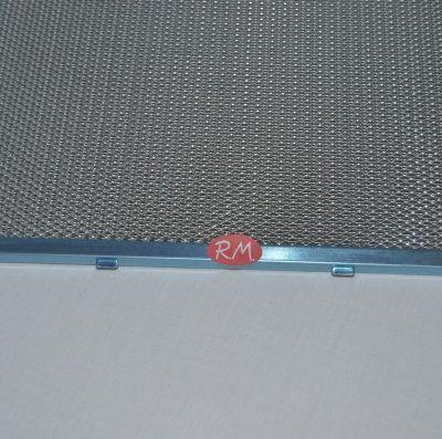 Filtro metálico campana Teka 320x282mm 40472618