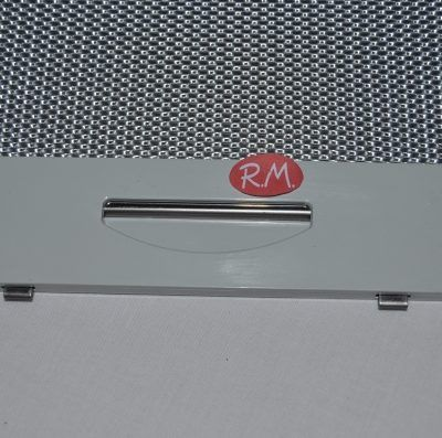 Filtro metálico campana Teka 188x500mm 61801289