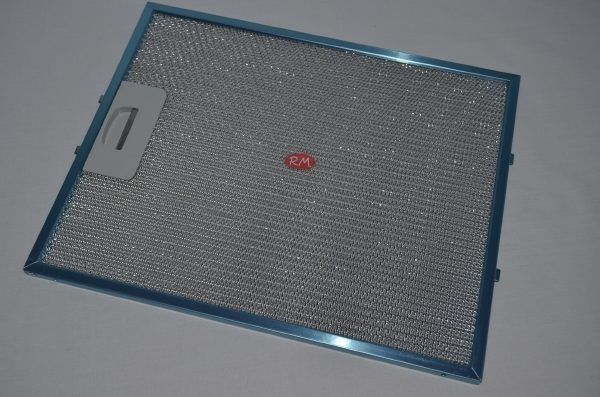 Filtro metálico campana Teka Teka DH2 60 81484013
