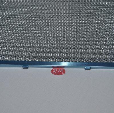 Filtro metálico campana Teka 340x274mm 81484013
