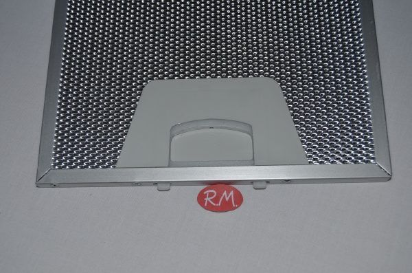 Filtro metálico campana Teka 500x188mm 61804012