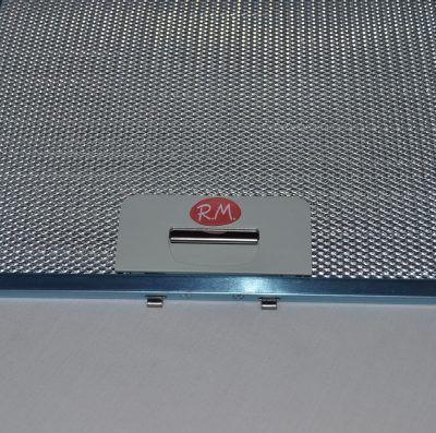 Filtro metálico campana Teka 379x278mm 61865020