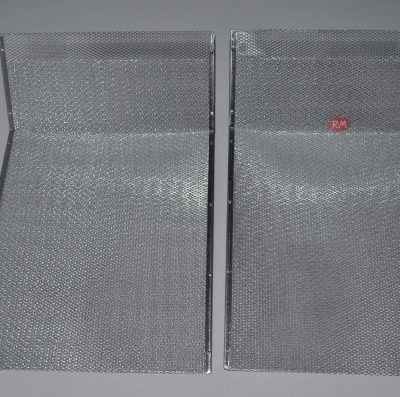 Filtro aluminio campana Teka C601 61801285