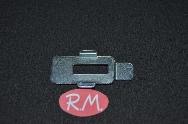 Cierre metal tapa filtro campana Teka XT89 40456075