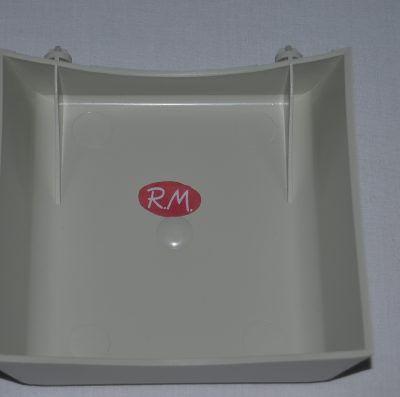 Bandeja recogegrasa extractor S&P CK50 R275149003