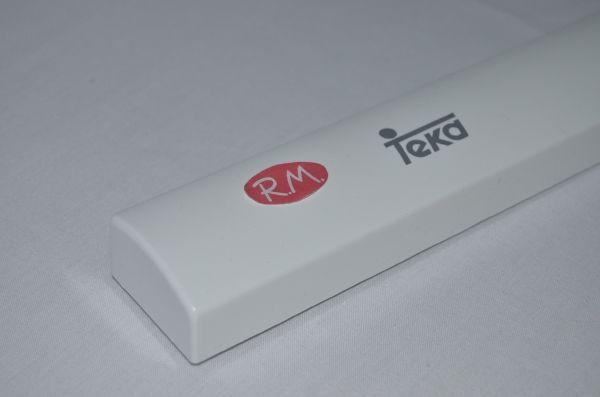 Frontal tirador campana extraible Teka CNL2000-3 blanco 61801188