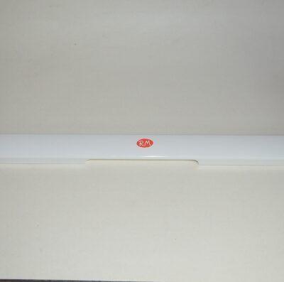 Frontal tirador campana extraible Teka CNL2000 blanco 61801188