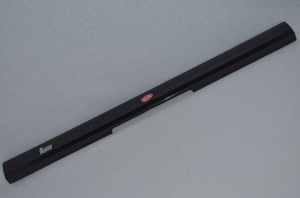 Frontal tirador campana extraible Teka CNL2000/3 negro 61801192
