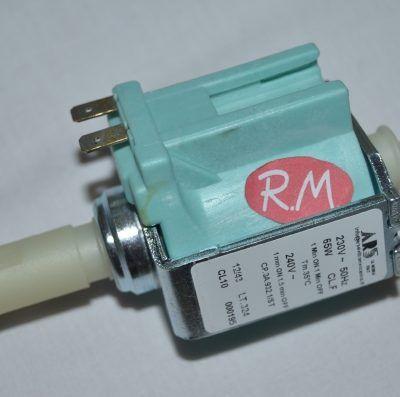 Bomba de agua cafetera eléctrica Bosch 419969