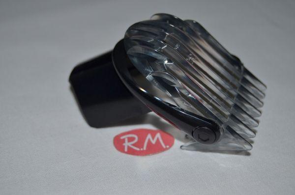 Peine cortapelo Philips QC-5070 3-21mm 420303553330 - Recambios ... 8e73643821ad