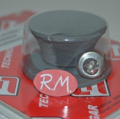 Pomo silicona para tapa de cristal Ø 47 mm