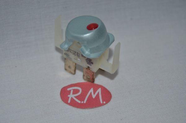 Interruptor centro planchado Rowenta DG-920