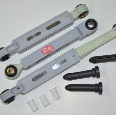 Kit de 3 amortiguadores Balay Bosch MAX 6Kg 673541 - 660865