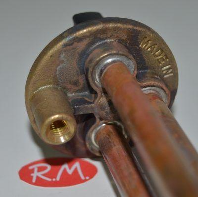 Resistencia termo eléctrico Cointra 1500W 46200303