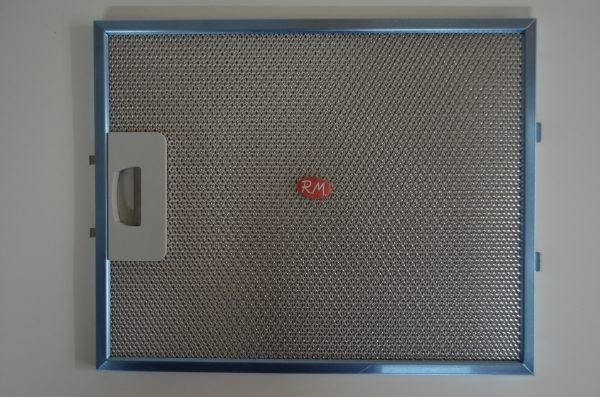 Filtro metálico campana Balay 353110 250 x 311 mm