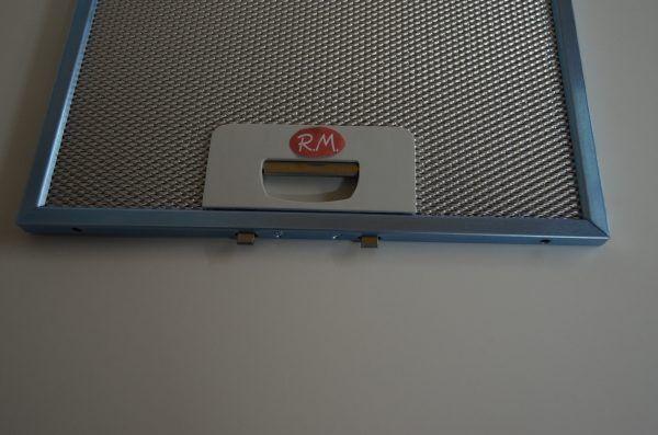 Filtro metálico campana Balay 353110