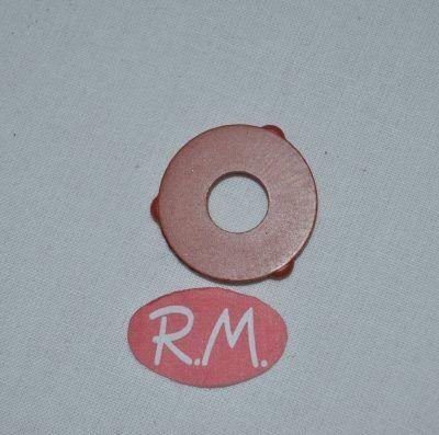 Junta tapón vaporeta 24,5 x 10 x 3 mm