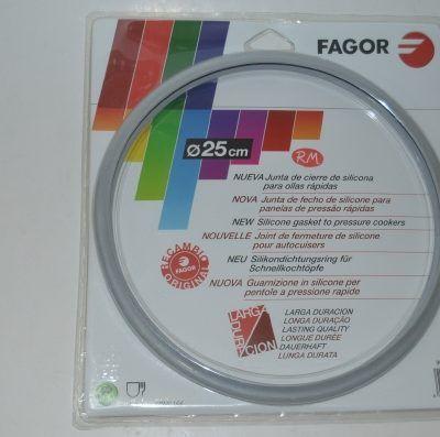 Goma tapa olla rápida Fagor Ø 250 mm M18804555