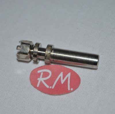 Chimenea válvula giratoria tapa olla a presión Decor Olimpic
