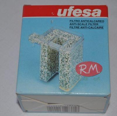 Filtro centro de planchado Ufesa 177200