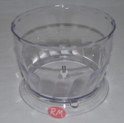 Vaso picadora Braun multiquick 500 ml 4191 BR67050142