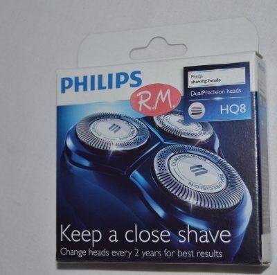 Cuchillas máquina afeitar Philips HQ8/50 422203618451