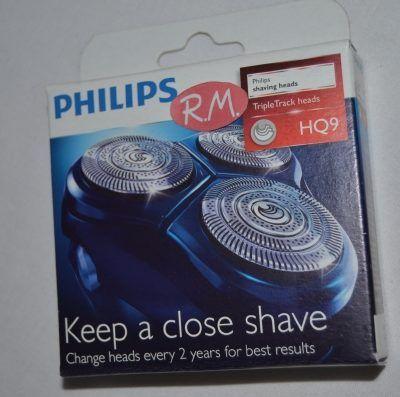 Cuchillas máquina afeitar Philips HQ9 422203615880