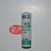 Batería o pila de litio 3,6v para báscula baño Tefal TS-CY9894