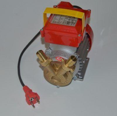 Bomba autoaspirante reversible Rover 20 ce