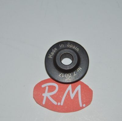 Cuchilla de recambio para cortatubos de cobre Super ego 728