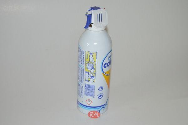 Detector de fugas en spray 400 gramos