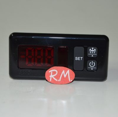 Termostato digital AKO TTDP-20