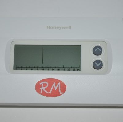 Termostato programable digital Honeywell CM507