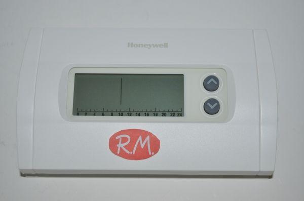 Termostato programable digital Honeywell CM507