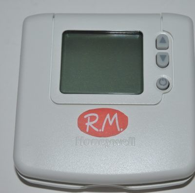 Termostato ambiente digital Honeywell DT90A