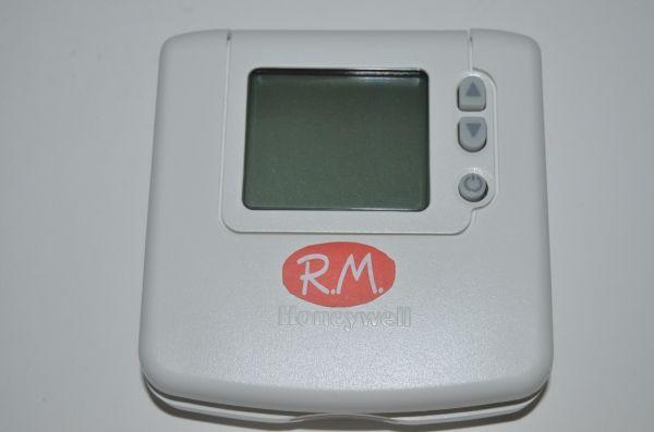 Termostato ambiente digital Honeywell DT90A
