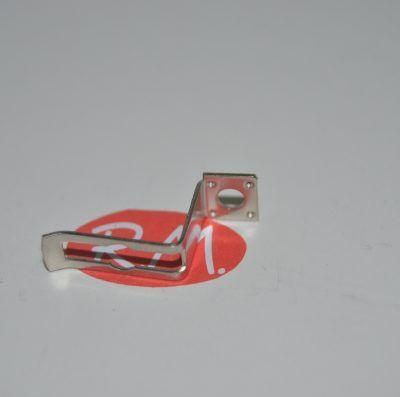 Fijación de un agujeros para termostato Ø16mm