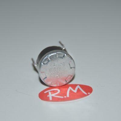 Termostato fijo Ø 16 mm NC 65° sin anclaje 481928248104