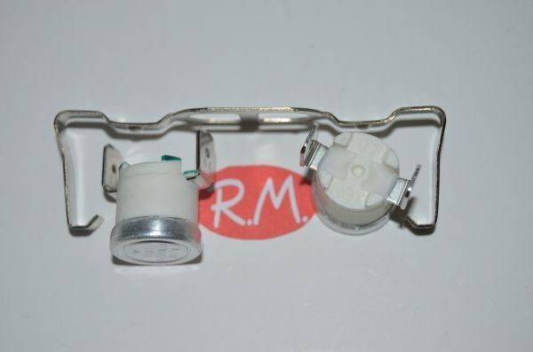 Kit termostatos fijos secadora Whirlpool AWZ 481225928681