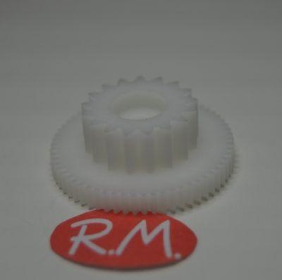 Engranaje exprimidor Braun MPZ22 BR67050175