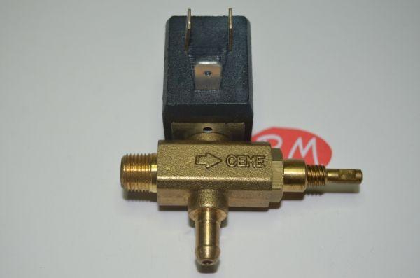 Electroválvula con regulador vaporella Polti serie 55