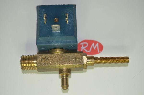 """Electroválvula con regulador vaporella Polti serie 55 macho 1 / 4 """""""