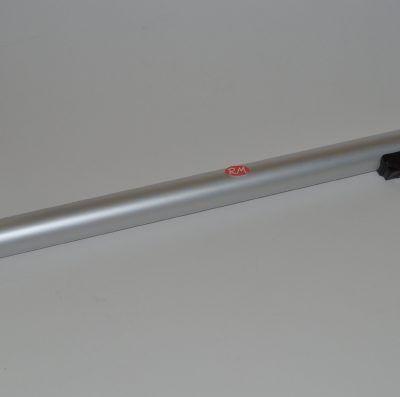 Tubo telescópico aspirador con diámetro de 35 mm