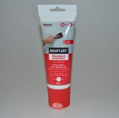 Aguaplast standard instantáneo tubo de 200 ml