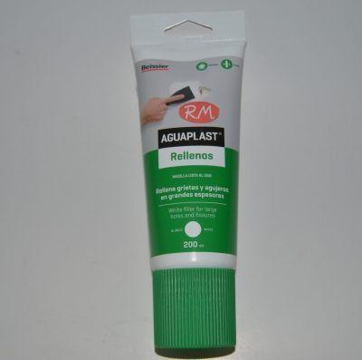 Aguaplast rellenos tubo de 200 ml