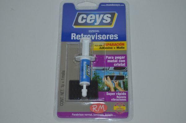Kit de reparación retrovisores Ceys