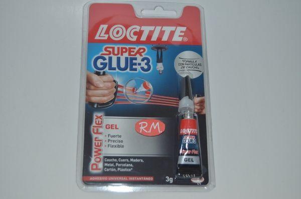 super glue 3 power gel 3gr loctite. Black Bedroom Furniture Sets. Home Design Ideas