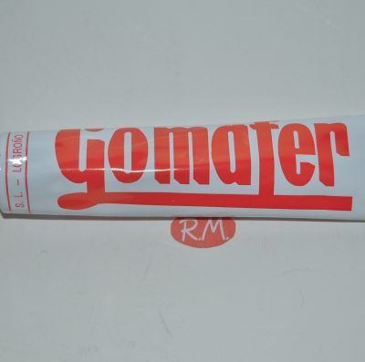 Tubo pegamento de cola contacto Gomafer 95 cc