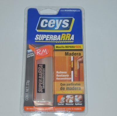 Superbarra Madera Ceys 505025