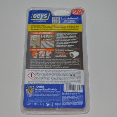 Superbarra Piedra Ceys 505027